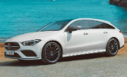 CLA Shooting Brake offers