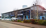 Locations mercedes benz mercedes benz of southend leigh for Mercedes benz of lancaster